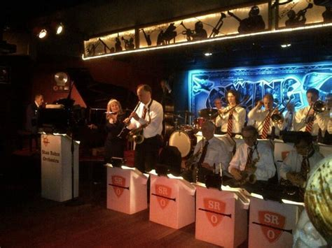 swing 46 jazz and supper club balli alla serata giovedi picture of swing 46 jazz
