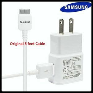 samsung galaxy s5 charger new oem samsung galaxy s5 wall charger 3 0 usb 5 original cable ebay
