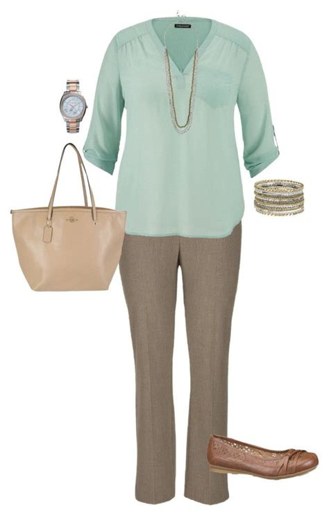 plus size outfit quot plus size work outfit quot by jmc6115 on polyvore fashion