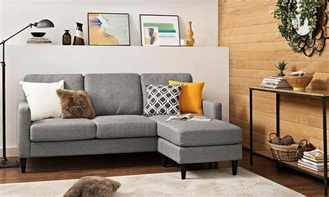 Small Sectional Couches For Apartments by Small Sectional Sofas Couches For Small Spaces