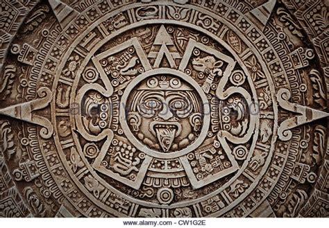 Mayan Calendar Mayan Calendar Stock Photos Mayan Calendar
