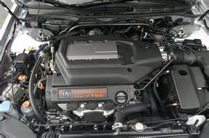 2002 Acura Tl Engine 2002 Acura 3 2 Tl Type S V6 Engine Picture Pic Image