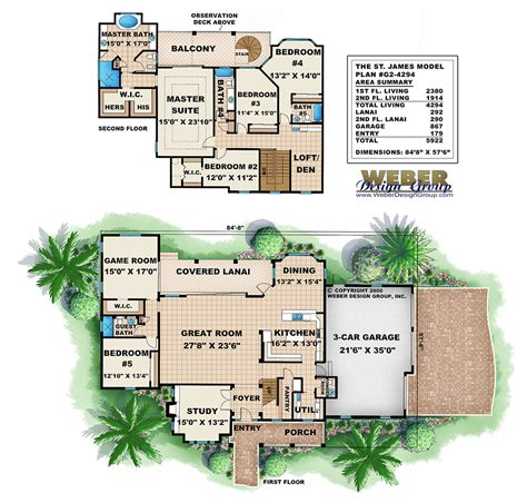 weber design group home plans caribbean isle house plan weber design group
