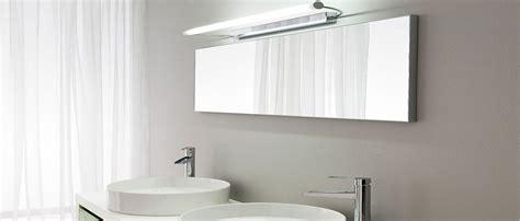 illuminazione per bagni moderni illuminazione bagno plafoniere faretti ladari