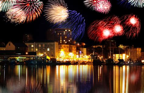 best new year celebrations uk top five new year s events in