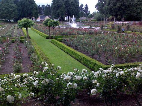 peninsula park rose garden