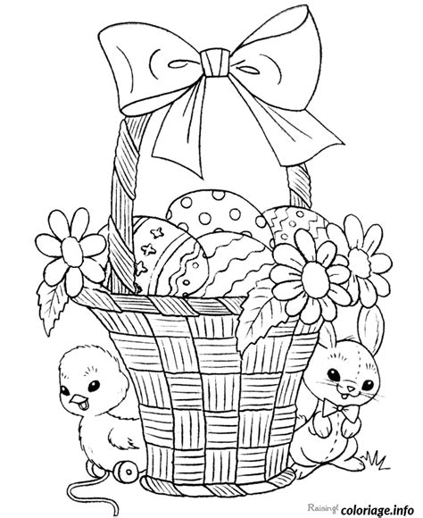easter egg coloring pages for adults coloriage dessin paques 133 dessin