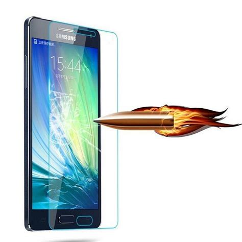 Glass Jete Samsung A310 2016 samsung galaxy a510 2016 a710 a310 a910 a9pro tempered glass screen protector golden guard