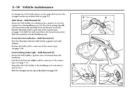jaguar xk8 1999 thru 2003 convertible wiring diagrams