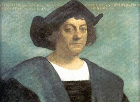 christopher columbus biography early years vatican discovers first ever depiction of native americans