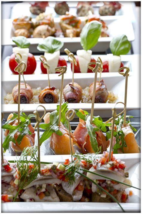 Wedding Appetizers Menu Ideas by Appetizers Menu Ideas Www Pixshark Images