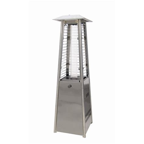 Jumbuck Patio Heater Fiammetta Table Top Gas Outdoor Heater Bunnings Warehouse