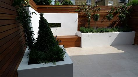 modern garden wall stylish archives garden