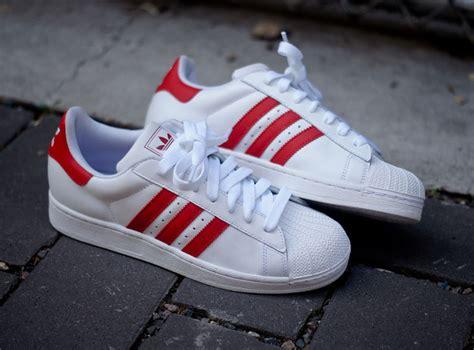 Adidas Superstar by Adidas Originals Superstar Ii White Sneakernews