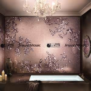 Bathroom Remodel Ideas For Small Bathrooms Wall To Wall Art Realistic Mosaic Bathroom Tile Patterns