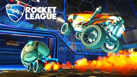 play rocket league    p youtube