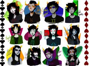 Bunnythedurp images homestuck characters hd wallpaper and background