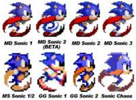 best sega gear of all time gamesradar view topic sonic sprites for all systems including sms