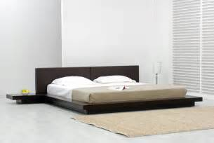 Contemporary Platform Bed Wholesale Furniture Brokers Adds More Options For Shoppers To Help Sales