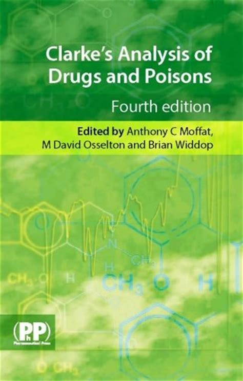 analytics demystified 4th edition books cheapest copy of clarke s analysis of drugs and poisons