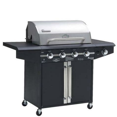 barbecue landmann landmann gas bbq barbecues ebay