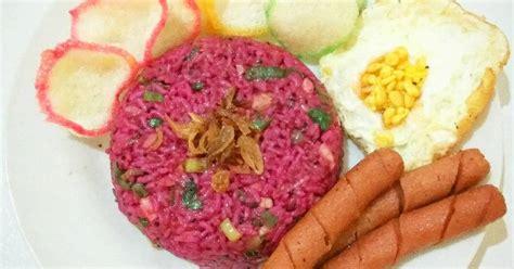 membuat mie buah naga resep nasi goreng buah naga dapur kreasi