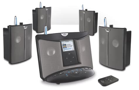 Multi Room Audio Systems by Eos Multi Room Audio System Gives You A Syncing Feeling
