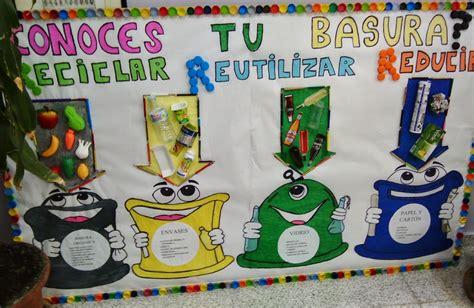 pancarta sobre el medio ambiente con material reciclable modelos de pancartas alusivo al medio ambiente pancartas