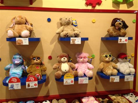 Where Can I Buy A Build A Bear Gift Card - build a bear workshop review here come the girls