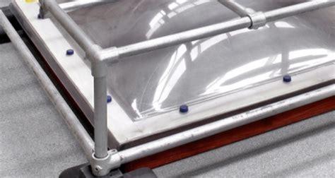 Grille De Protection Pour Puits by Kee Dome Mini Grille De Protection Pour Puits De Lumi 232 Re