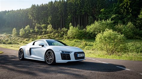 Audi Coupe Review by Audi R8 V10 Coupe 2017 Review By Car Magazine