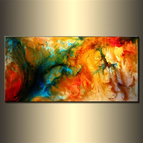 contemporary abstract painting for sale artsyhome