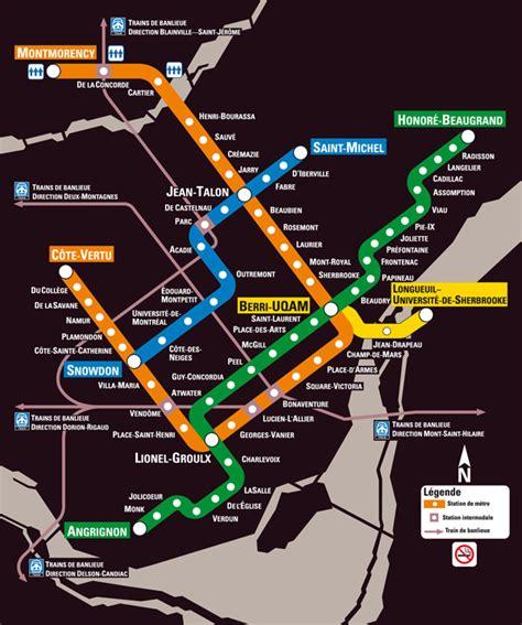 montreal metro map cbc ca daybreak montreal metro marketing