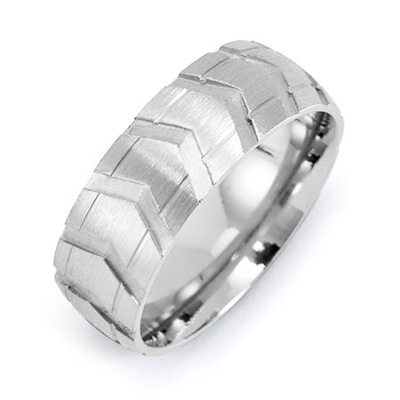 s stainless steel tire ring