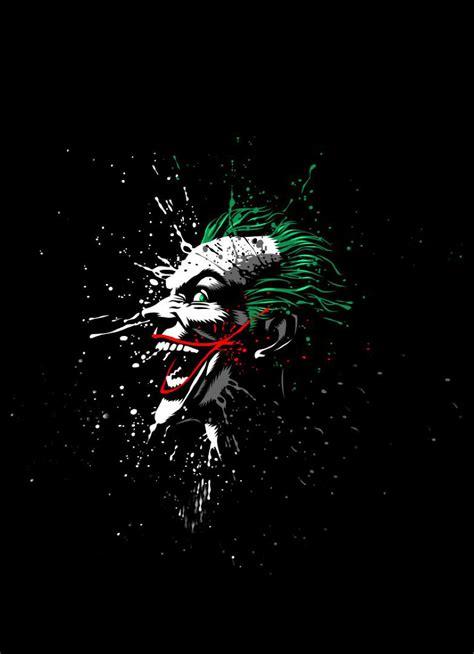 joker hd wallpaper for mac joker artwork full hd wallpaper