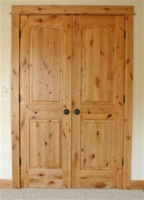 knotty alder pantry door images crafted baseboard