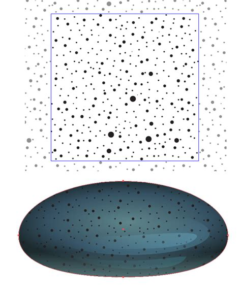 Adobe Illustrator Rock Pattern | create detailed spa stones and flowers in adobe illustrator