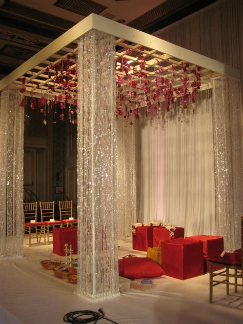 modern indian home decor wedding stages mandap decoration ideas decorate it to