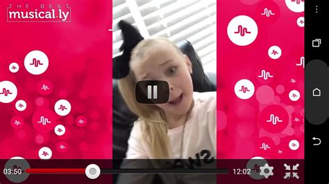 musically apk jojo siwa musical ly fans 安卓apk下载 jojo siwa musical ly fans 官方版apk下载 apkpure应用市场
