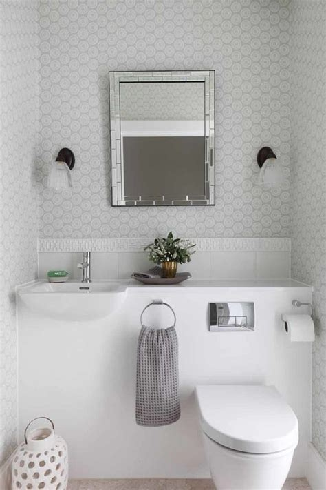 32 stylish toilet sink combos for small bathrooms digsdigs 32 stylish toilet sink combos for small bathrooms digsdigs