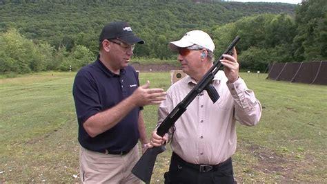 mossberg 410 shotgun for home defense