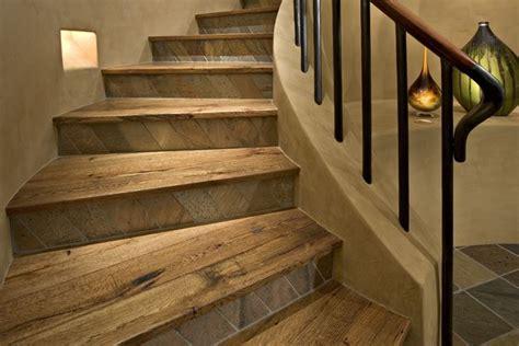 Prefinished Parquet Wood Flooring by Scale In Legno Per Interni Scale E Ascensori Scegliere
