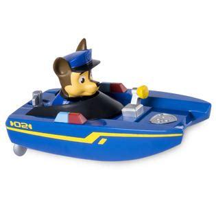 paw patrol paddling pup boat paw patrol bath paddling pup boat chase
