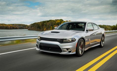 dodge charger srt 2015 car and driver