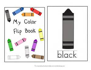 my coloring book teach colors to free printable