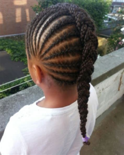 images of kids hair braiding in a mohalk braided mohawk hairstyles for kids 10 cute braided
