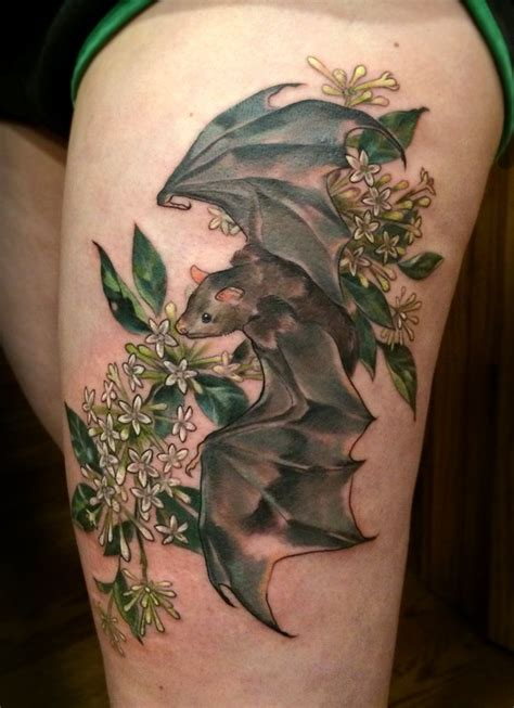 brown tattoo designs best 25 bat tattoos ideas on