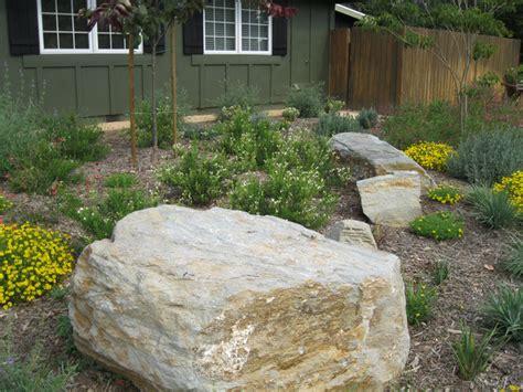 Backyard Creations Orange County California Friendly Front Yard Mediterranean