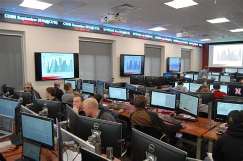 futures trading room ag econ commodity trading room open house is may 5 ianr news