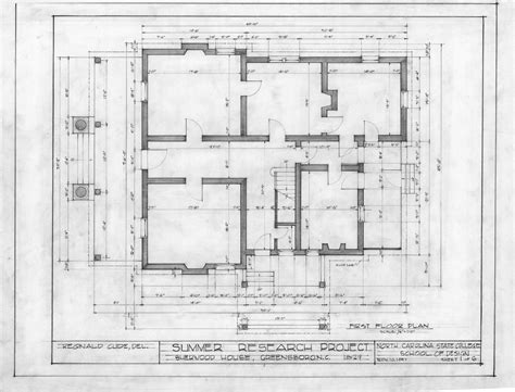 Revival Home Plans Pictures Revival Home Plans The Architectural